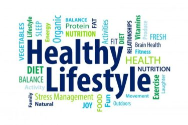 Sample Blog post for Nutrition