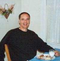 Xavier's Grandpa 2