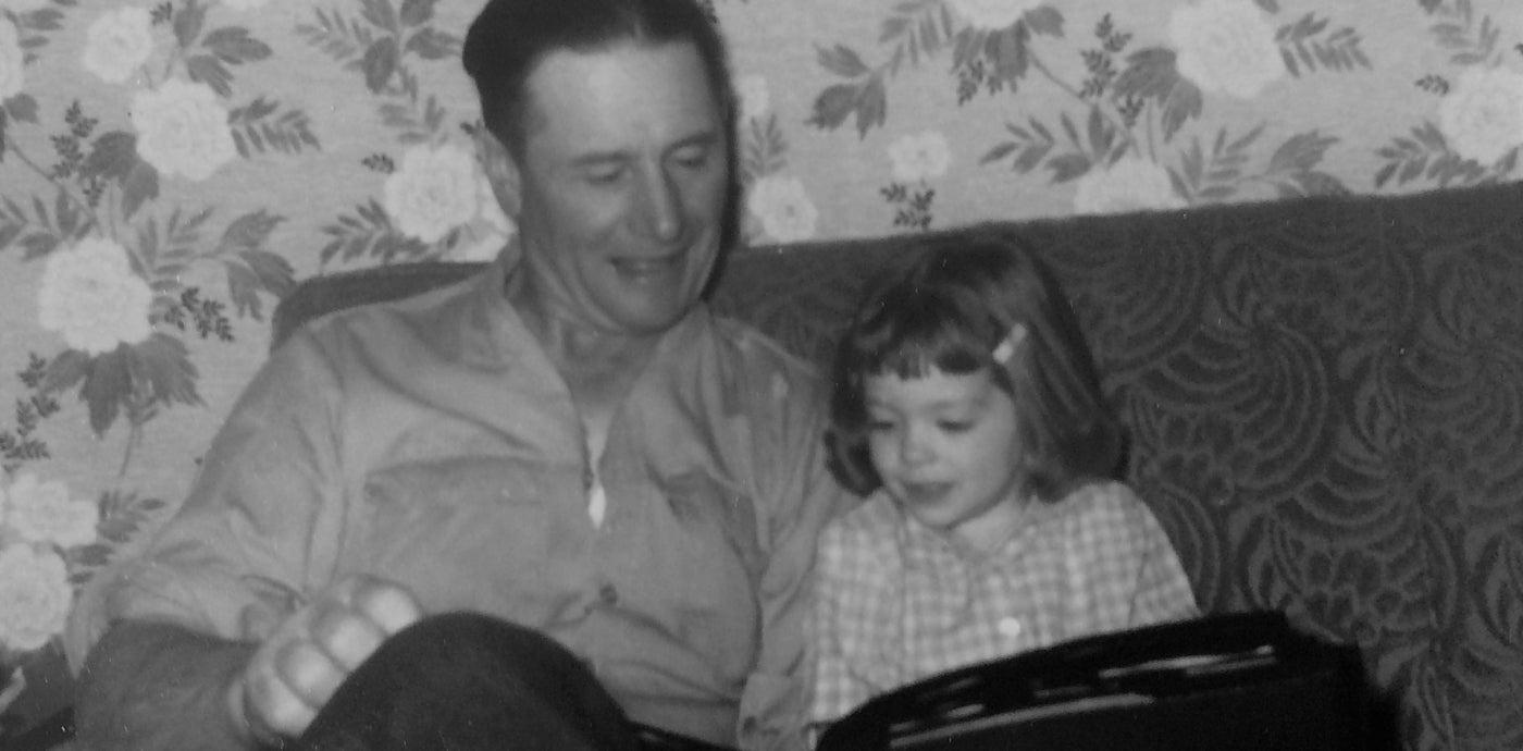 Staci's Grandpa