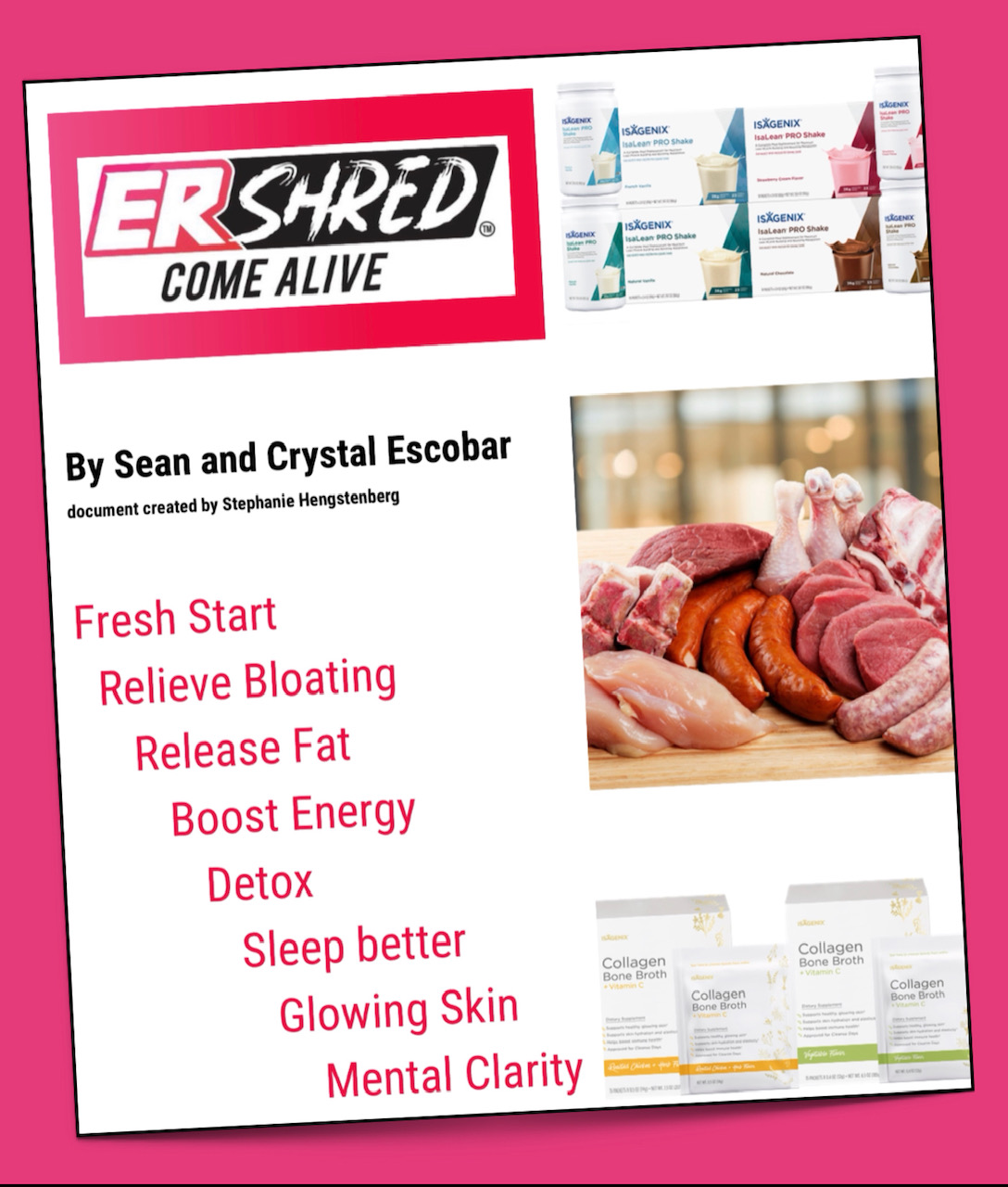 ER Shred 1